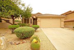 Photo of 10407 E Saltillo Drive, Scottsdale, AZ 85255 (MLS # 5662884)