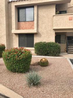 Photo of 10115 E Mountain View Road, Unit 1050, Scottsdale, AZ 85258 (MLS # 5662989)