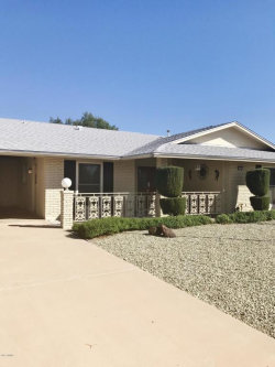 Photo of 13864 N Tan Tara Drive, Sun City, AZ 85351 (MLS # 5664246)