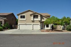 Photo of 8976 W Clara Lane, Peoria, AZ 85382 (MLS # 5664857)