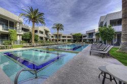 Photo of 2802 E Camino Acequia Drive, Unit 69, Phoenix, AZ 85016 (MLS # 5667890)