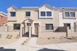 Photo of 125 N Sunvalley Boulevard, Unit 111, Mesa, AZ 85207 (MLS # 5669243)