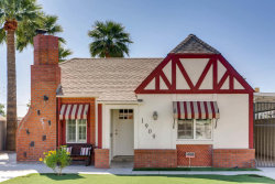 Photo of 1909 W Holly Street, Phoenix, AZ 85009 (MLS # 5671413)