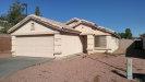 Photo of 3821 N 106th Drive, Avondale, AZ 85392 (MLS # 5673642)