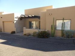 Photo of 37222 N Tom Darlington Drive, Unit 11, Carefree, AZ 85377 (MLS # 5673998)
