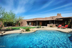 Photo of 5853 E Agave Place, Carefree, AZ 85377 (MLS # 5674292)