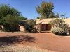 Photo of 5226 E Via Buena Vista, Paradise Valley, AZ 85253 (MLS # 5674816)