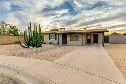Photo of 1408 N Oleander Street, Tempe, AZ 85281 (MLS # 5675886)