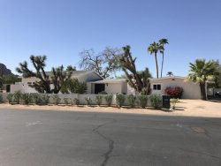 Photo of 6510 N 59th Street, Paradise Valley, AZ 85253 (MLS # 5676588)