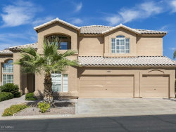 Photo of 1602 E Crocus Drive, Phoenix, AZ 85022 (MLS # 5676632)