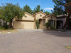 Photo of 2080 W Olive Way, Chandler, AZ 85248 (MLS # 5677567)