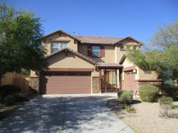 Photo of 13540 S 183rd Drive, Goodyear, AZ 85338 (MLS # 5678102)