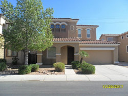 Photo of 605 N 119th Drive, Avondale, AZ 85323 (MLS # 5678212)