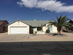 Photo of 10726 W Wagon Wheel Drive, Glendale, AZ 85307 (MLS # 5682011)