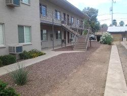 Photo of 610 N 4th Avenue, Unit 5, Phoenix, AZ 85003 (MLS # 5684679)
