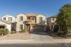 Photo of 17387 N Costa Brava Avenue, Maricopa, AZ 85139 (MLS # 5684688)