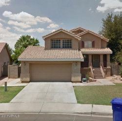 Photo of 1226 N Farrell Street, Gilbert, AZ 85233 (MLS # 5686279)