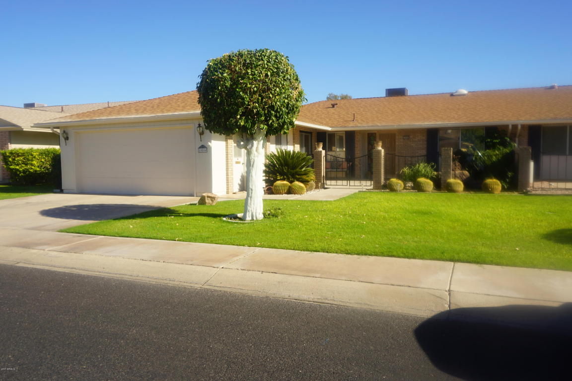 Photo for 10504 W Tropicana Circle, Sun City, AZ 85351 (MLS # 5687177)