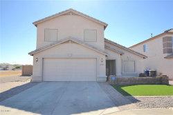 Photo of 12501 W Dreyfus Drive, El Mirage, AZ 85335 (MLS # 5687870)