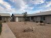 Photo of 12603 N 113th Avenue, Unit 15, Youngtown, AZ 85363 (MLS # 5688493)