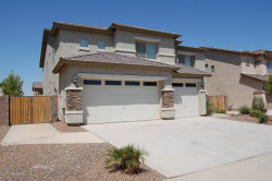 Photo of 44512 W Canyon Creek Drive, Maricopa, AZ 85139 (MLS # 5688611)