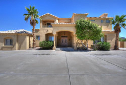 Photo of 12932 E Gold Dust Avenue, Scottsdale, AZ 85259 (MLS # 5689274)