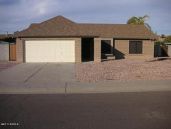 Photo of 9026 W Purdue Avenue, Peoria, AZ 85345 (MLS # 5689483)