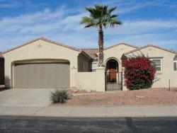 Photo of 13538 W Junipero Drive, Sun City West, AZ 85375 (MLS # 5689616)