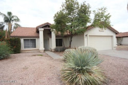 Photo of 1131 N Pebble Beach Drive, Gilbert, AZ 85234 (MLS # 5690102)