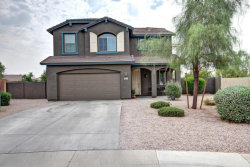 Photo of 1011 E Wimpole Avenue, Gilbert, AZ 85297 (MLS # 5690119)
