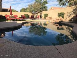 Photo of 2290 E Aloe Place, Chandler, AZ 85286 (MLS # 5690205)