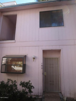 Photo of 6550 N 47th Avenue, Unit 192, Glendale, AZ 85301 (MLS # 5690609)