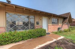 Photo of 8512 E Roanoke Avenue, Scottsdale, AZ 85257 (MLS # 5690867)