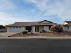 Photo of 20802 N Gable Hill Drive, Sun City West, AZ 85375 (MLS # 5690946)