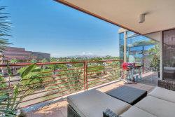 Photo of 7161 E Rancho Vista Drive, Unit 5010, Scottsdale, AZ 85251 (MLS # 5691040)