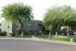 Photo of 122 S Hardy Drive, Unit 40, Tempe, AZ 85281 (MLS # 5691060)
