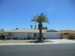 Photo of 12831 W Galaxy Drive, Sun City West, AZ 85375 (MLS # 5691181)