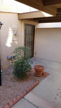 Photo of 8562 E Indian School Road, Unit F, Scottsdale, AZ 85251 (MLS # 5691363)