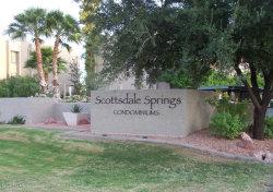 Photo of 7777 E Main Street, Unit 101, Scottsdale, AZ 85251 (MLS # 5691444)