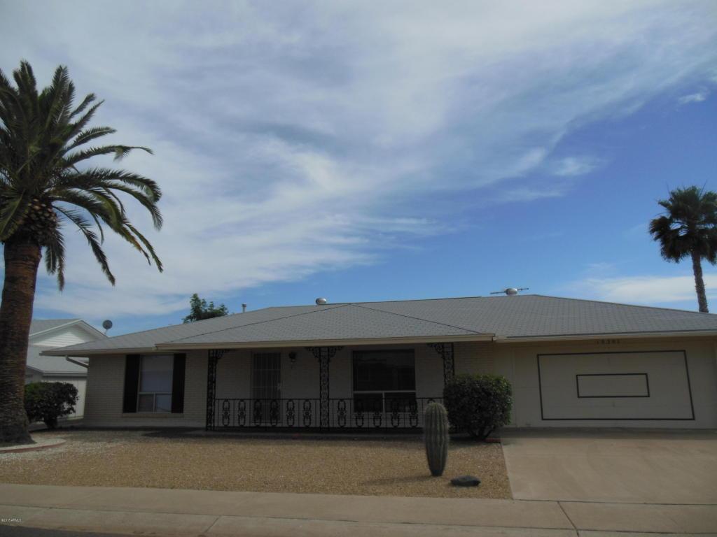 Photo for 10301 W Charter Oak Drive, Sun City, AZ 85351 (MLS # 5695659)