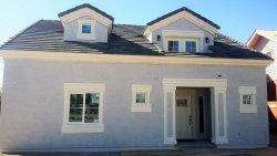 Photo of 1341 E Polk Street, Unit 101, Phoenix, AZ 85006 (MLS # 5697284)