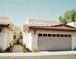 Photo of 3221 N 37th Street, Unit 4, Phoenix, AZ 85018 (MLS # 5697343)