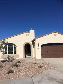 Photo of 710 E Alcatara Avenue, San Tan Valley, AZ 85140 (MLS # 5697505)