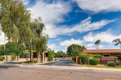 Photo of 4525 N 66th Street, Unit 79, Scottsdale, AZ 85251 (MLS # 5697611)
