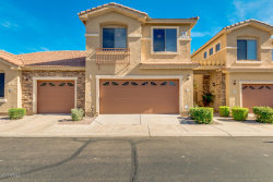 Photo of 5415 E Mckellips Road, Unit 28, Mesa, AZ 85215 (MLS # 5697811)