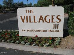 Photo of 9450 N 95th Street, Unit 117, Scottsdale, AZ 85258 (MLS # 5698216)
