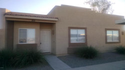 Photo of 2300 E Magma Road, Unit 160, San Tan Valley, AZ 85143 (MLS # 5698591)