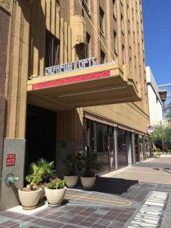 Photo of 114 W Adams Street, Unit 702, Phoenix, AZ 85003 (MLS # 5699174)