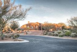 Photo of 10854 E Elba Way, Scottsdale, AZ 85262 (MLS # 5699570)