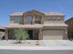 Photo of 46160 W Amsterdam Road, Maricopa, AZ 85139 (MLS # 5706106)